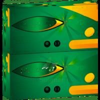 BEROCCA ENERGIE Comprimés effervescents orange B/60 à Genas