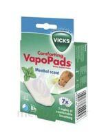 Vicks Comforting Vapopads, Bt 7 à Genas