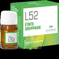 Lehning L52 Solution Buvable En Gouttes Fl/30ml à Genas