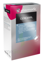 PHARMAVIE CÉRÉBRAL 60 comprimés à Genas