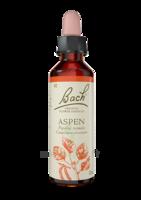 Fleurs De Bach® Original Aspen - 20 Ml à Genas