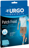 Urgo Patch Froid 6 Patchs à Genas