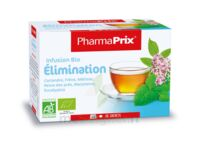 Infusion BIO Elimination à Genas