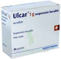 Ulcar 1 G, Suspension Buvable En Sachet à Genas