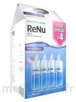 RENU MPS Pack Observance 4X360 mL à Genas