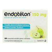 Endotelon 150 Mg, Comprimé Enrobé Gastro-résistant à Genas
