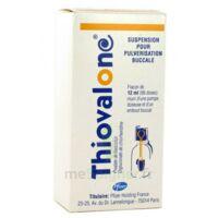 THIOVALONE, suspension pour pulvérisation buccale à Genas