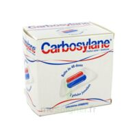 Carbosylane Gél 2plq/12+12 à Genas