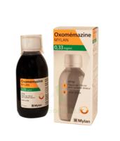 OXOMEMAZINE MYLAN 0,33 mg/ml, sirop à Genas