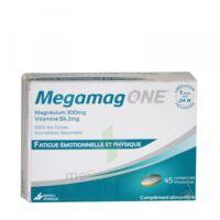 Megamag One à Genas
