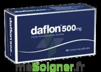 DAFLON 500 mg Comprimés pelliculés Plq/60 à Genas