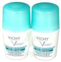 Vichy Déodorant Anti-transpirant Bille Anti-trace Lot à Genas