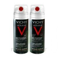 Vichy Anti-transpirant Homme Aerosol Lot à Genas