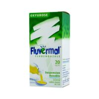 Fluvermal 2 % Susp Buv Fl/30ml à Genas