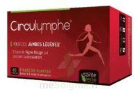 Santé Verte Circulymphe Triple Actions B/60 à Genas