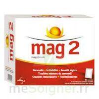 Mag 2, Poudre Pour Solution Buvable En Sachet à Genas