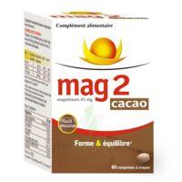 Mag 2 Cacao, Fl 60 à Genas