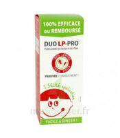 Duo LP-Pro Lotion radicale poux et lentes 150ml à Genas