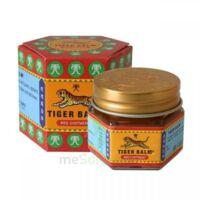 Tiger Balm Baume Du Tigre Extra Fort Rouge Pot/19g