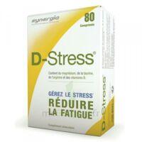D-STRESS, boite de 80 à Genas