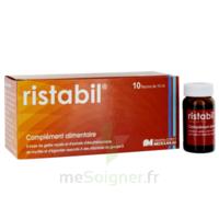 Ristabil Anti-fatigue Reconstituant Naturel B/10 à Genas