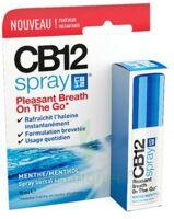 CB 12 Spray haleine fraîche 15ml à Genas