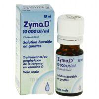 ZYMAD 10 000 UI/ml, solution buvable en gouttes à Genas