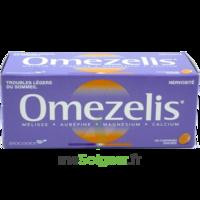 Omezelis, Comprimé Enrobé T/120 à Genas