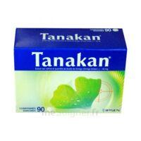 Tanakan 40 Mg, Comprimé Enrobé Pvc/alu/90 à Genas