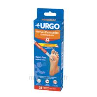 URGO VERRUES S application locale verrues résistantes Stylo/1,5ml à Genas