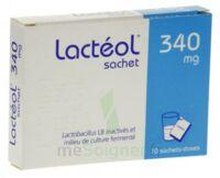 LACTEOL 340 mg, poudre pour suspension buvable en sachet-dose à Genas