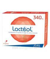 Lacteol 340 Mg, 10 Gélules à Genas