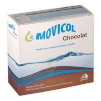 Movicol Chocolat, Poudre Pour Solution Buvable En Sachet à Genas