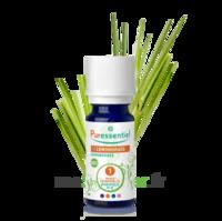 Puressentiel Huiles Essentielles - Hebbd Lemongrass Bio* - 10 Ml à Genas