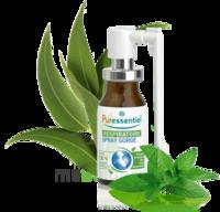 Puressentiel Respiratoire Spray Gorge Respiratoire - 15 Ml à Genas