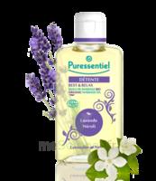 Puressentiel Sommeil - Détente Huile De Massage Bio** Détente - Lavande - Néroli - 100 Ml à Genas