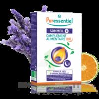 Puressentiel Sommeil - détente Complément Alimentaire BIO* Sommeil - 30 capsules à Genas