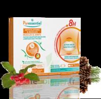 Puressentiel Articulations & Muscles Patchs Chauffants Articulations & Muscles aux 14 Huiles Essentielles Bas du dos - 2 Patchs à Genas