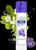 Puressentiel Sommeil - détente Spray Aérien Sommeil Détente aux 12 Huiles Essentielles - 200 ml à Genas
