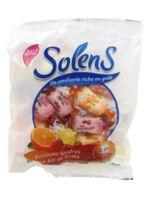 Solens Bonbons Tendres Aux Jus De Fruits Sans Sucres à Genas