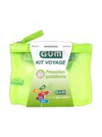 Gum Kit Voyage Prévention Quotidienne à Genas