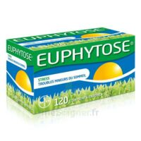 Euphytose Comprimés Enrobés B/120 à Genas