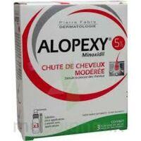 Alopexy 50 Mg/ml S Appl Cut 3fl/60ml à Genas