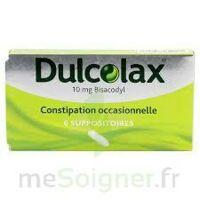Dulcolax 10 Mg, Suppositoire à Genas