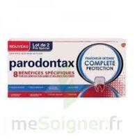 Parodontax Complete Protection Dentifrice Lot De 2 à Genas
