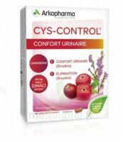 Cys-Control 36mg Gélules B/20 à Genas