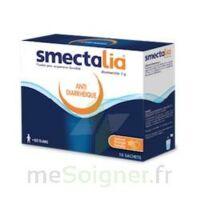 SMECTALIA 3 g, poudre pour suspension buvable en sachet à Genas