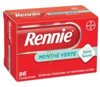 Rennie Sans Sucre, Comprimé à Croquer