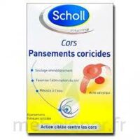 Scholl Pansements coricides cors à Genas
