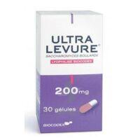 ULTRA-LEVURE 200 mg Gélules Fl/30 à Genas